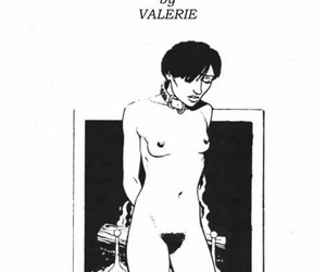 manga Valeries Confessions 1 - part 9, anal , bondage  threesome