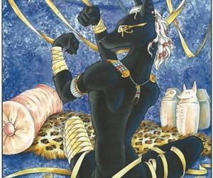 Anubis Sex